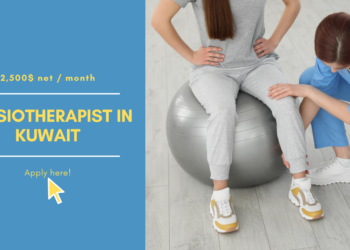 Paediatric Physiotherapists in Kuwait