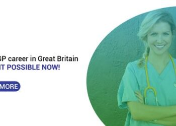 Careers for GPs in England