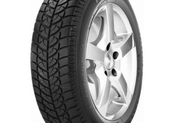 Anvelopa KELLY WINTER ST-made by Good Year 195/65 R15 91T – Iarna