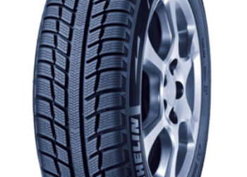 Anvelopa MICHELIN ALPIN A2 165/65 R15 81T – Iarna