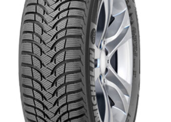 Anvelopa MICHELIN ALPIN A4 205/55 R16 91H – Iarna