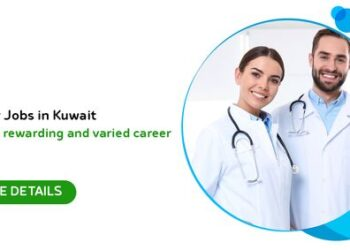 Doctors Jobs in Kuwait