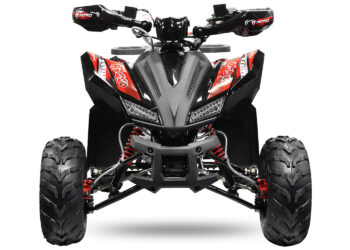 ATV RIZZO RS 125 CC OFF-ROAD IMPORT GERMANY