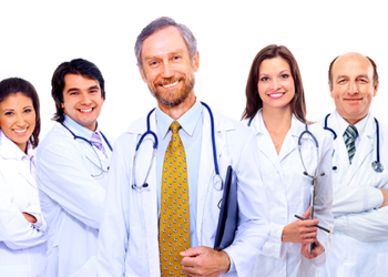 Specialist Doctors in France