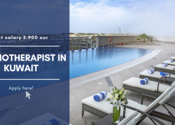 Musculoskeletal Physiotherapists in Kuwait