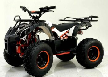 Atv Hummer Electric #Automata