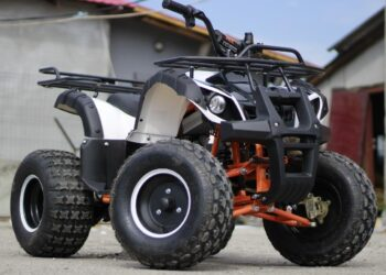 Atv Hummer OffRoad Deluxe