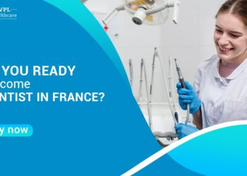 Dentists in France