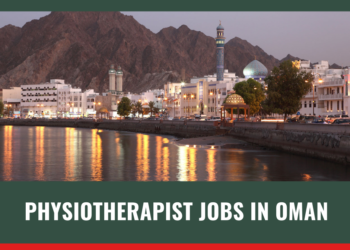 Physiotherapists in Oman